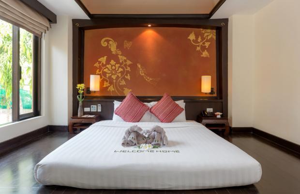 фото отеля Village Resort & Spa изображение №5