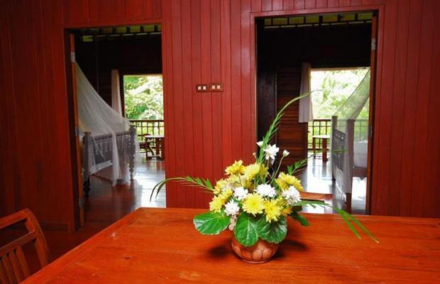 фотографии отеля Baan Mai Cottages & Restaurant изображение №3