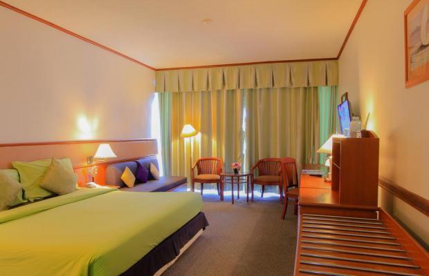 фото отеля Royal Phuket City изображение №5