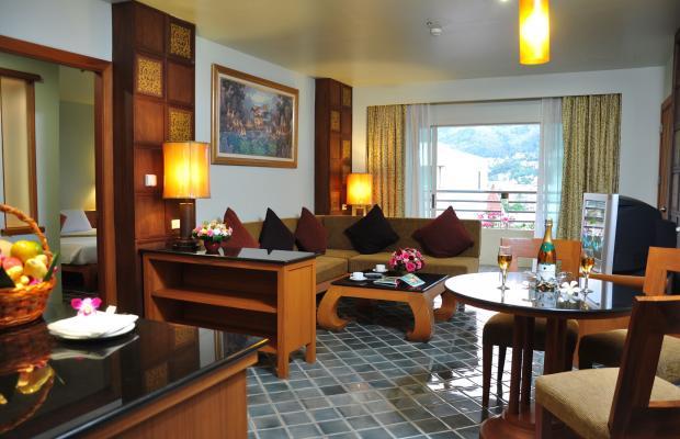 фото отеля The Royal Paradise Hotel & Spa изображение №45