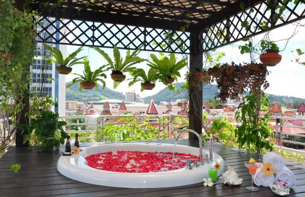 фото отеля The Royal Paradise Hotel & Spa изображение №29