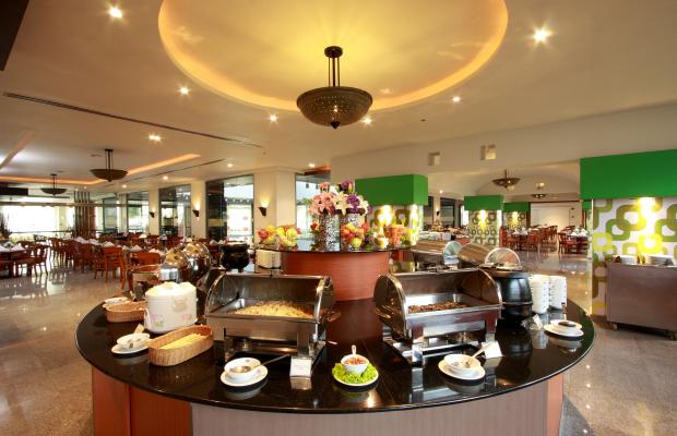 фотографии отеля The Royal Paradise Hotel & Spa изображение №11