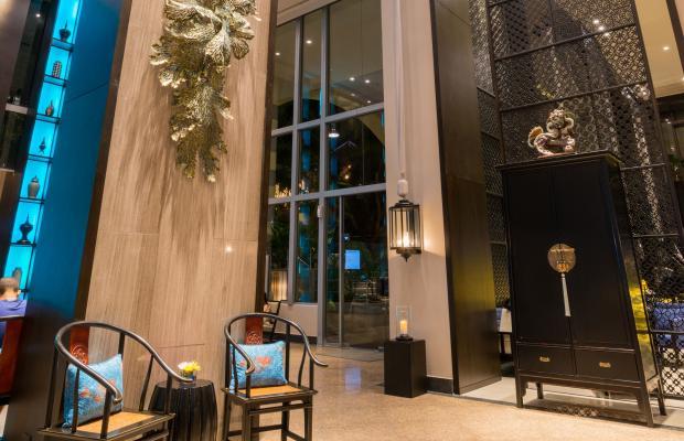 фотографии отеля The Royal Paradise Hotel & Spa изображение №3