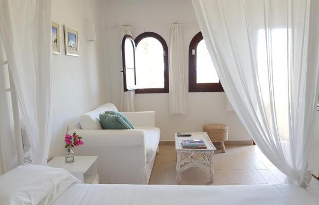 фото Casa Naya изображение №2