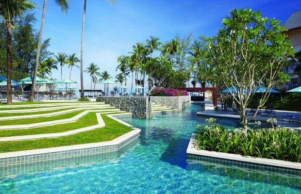 фотографии отеля Outrigger Laguna Phuket Beach Resort (ex. Laguna Beach Resort) изображение №7