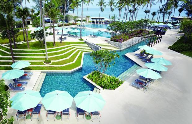 фото Outrigger Laguna Phuket Beach Resort (ex. Laguna Beach Resort) изображение №6