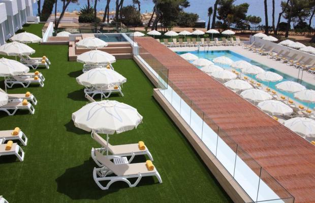 фотографии отеля Iberostar Santa Eulalia (ex. Club Augusta) изображение №43