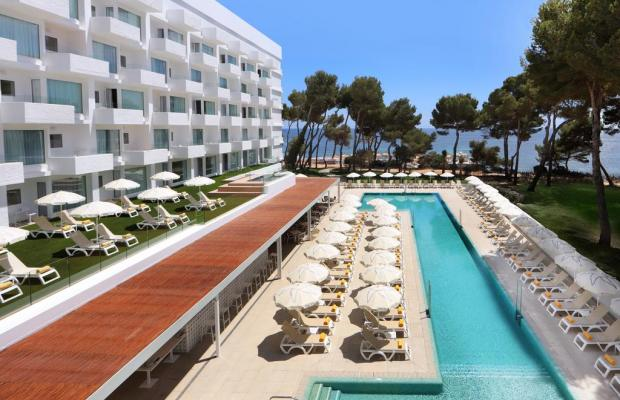 фото отеля Iberostar Santa Eulalia (ex. Club Augusta) изображение №1