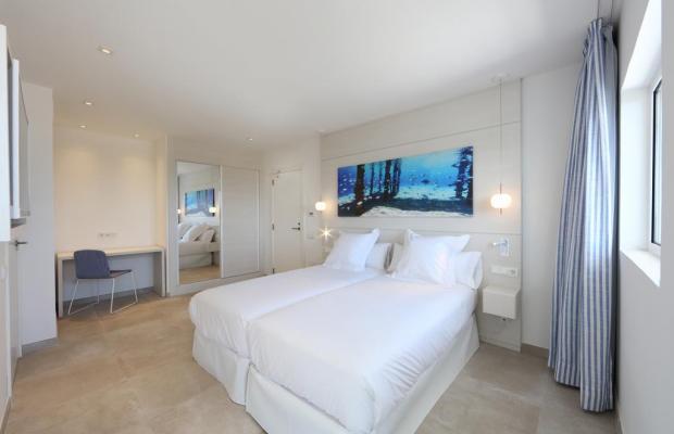 фото отеля Iberostar Santa Eulalia (ex. Club Augusta) изображение №9