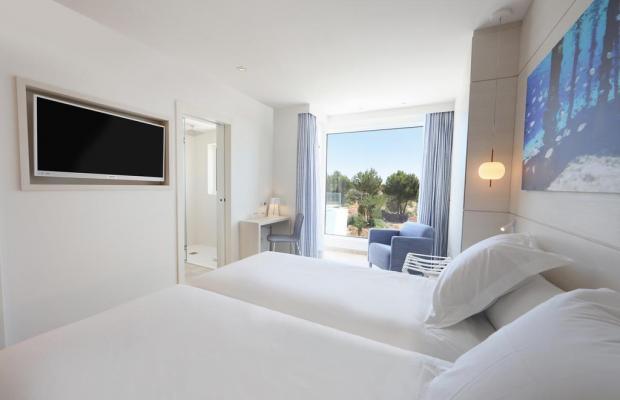 фото отеля Iberostar Santa Eulalia (ex. Club Augusta) изображение №5