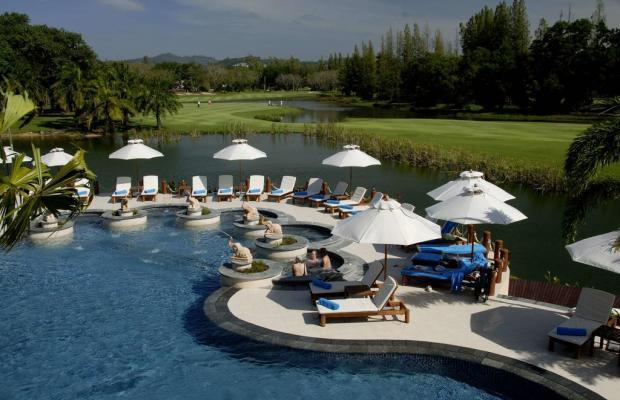 фотографии Laguna Holiday Club Phuket Resort изображение №24