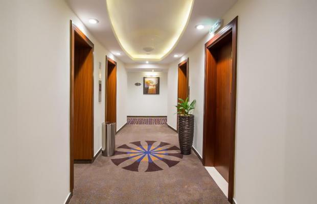фото Landmark Hotel Fujairah изображение №22