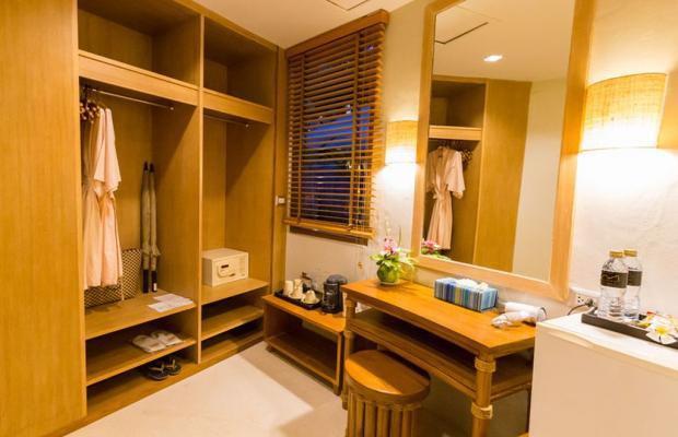 фотографии отеля Metadee Resort & Villas изображение №47