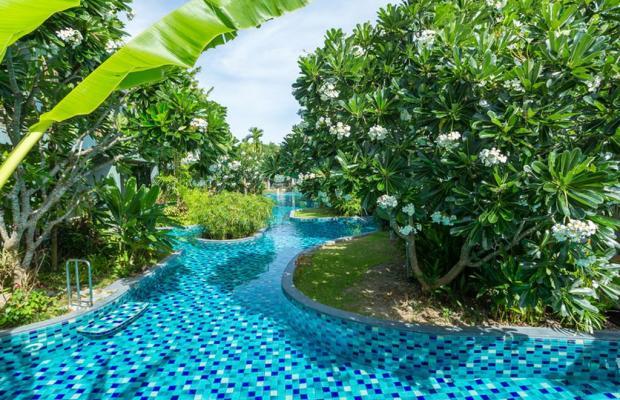 фотографии отеля Metadee Resort & Villas изображение №23