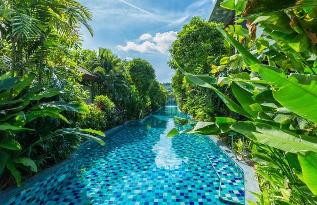 фото Metadee Resort & Villas изображение №22