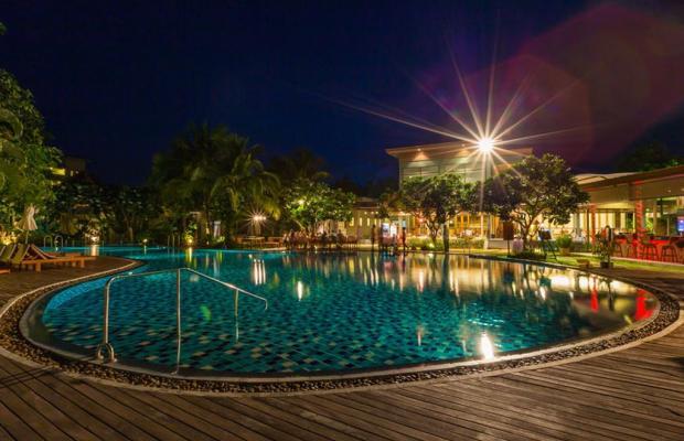 фото отеля Metadee Resort & Villas изображение №17