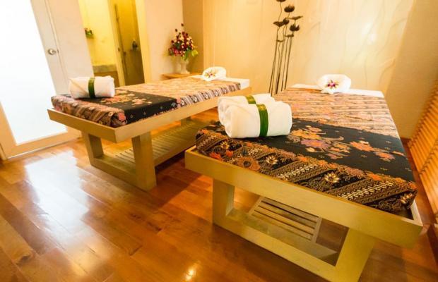 фотографии отеля Metadee Resort & Villas изображение №7