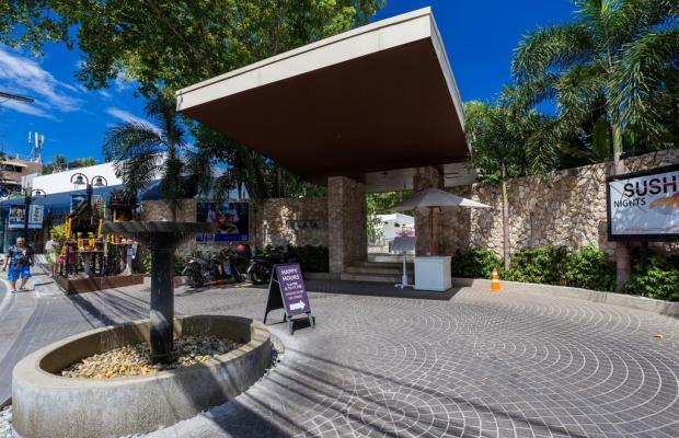 фото отеля The Boathouse Phuket (ex. Boathouse by Montara; Mom Tri's Boathouse) изображение №17