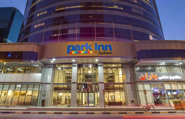 фотографии Park Inn by Radisson Hotel Apartments Al Rigga изображение №4