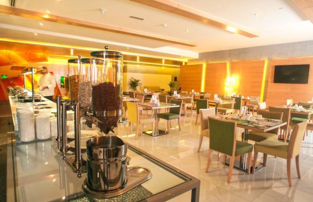 фото Al Khoory Executive Hotel, Al Wasl (ex. Corp Executive Al Khoory Hotel) изображение №26
