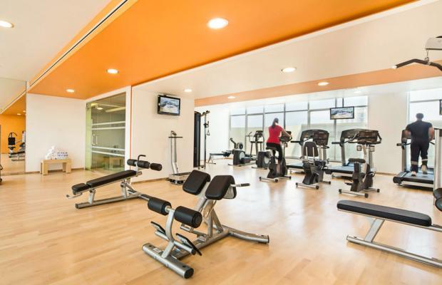 фото отеля Al Khoory Executive Hotel, Al Wasl (ex. Corp Executive Al Khoory Hotel) изображение №21