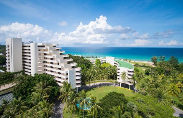 фотографии Hilton Phuket Arcadia Resort & Spa изображение №64