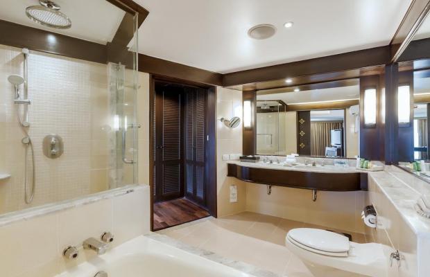 фотографии отеля Hilton Phuket Arcadia Resort & Spa изображение №63