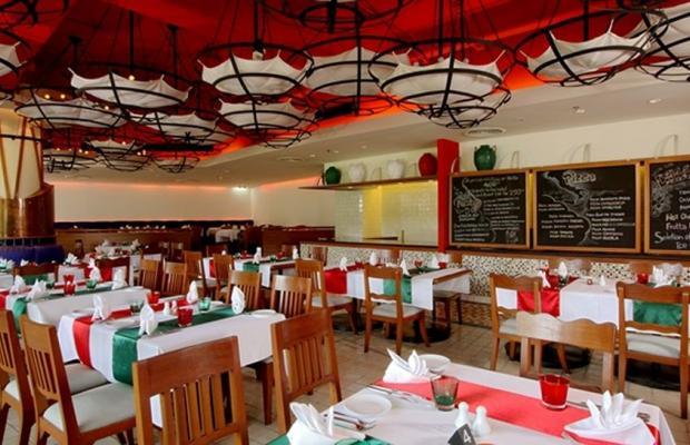 фото отеля Hilton Phuket Arcadia Resort & Spa изображение №49