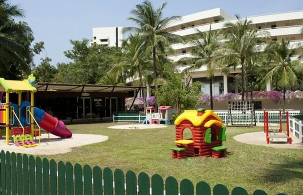 фото Hilton Phuket Arcadia Resort & Spa изображение №34