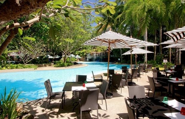 фото отеля Hilton Phuket Arcadia Resort & Spa изображение №13