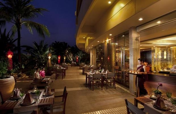 фотографии Hilton Phuket Arcadia Resort & Spa изображение №4