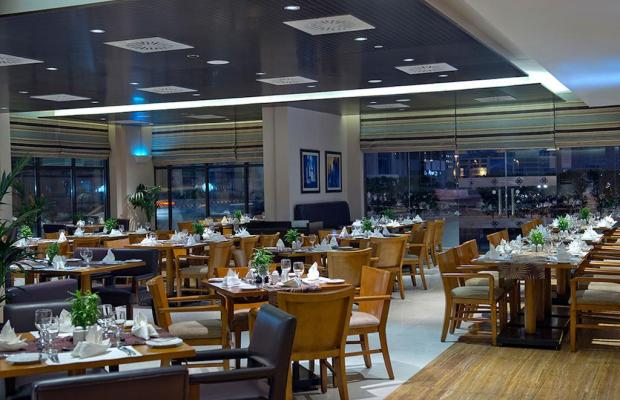 фото Mercure Dubai Barsha Heights Hotel Suites & Apartments (ех. Yassat Gloria Hotel Apartments) изображение №22