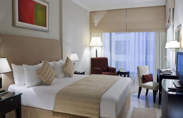 фото Mercure Dubai Barsha Heights Hotel Suites & Apartments (ех. Yassat Gloria Hotel Apartments) изображение №10