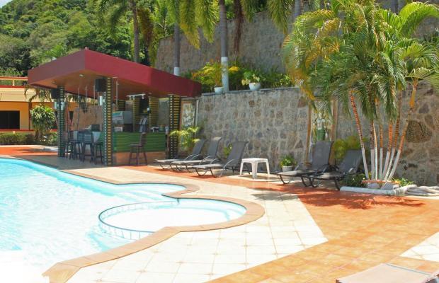 фотографии Manohra Cozy Resort (ex. Karon Hillside) изображение №16