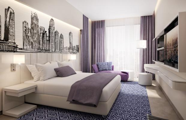 фотографии Mercure Dubai Barsha Heights Hotel Suites & Apartments (ех. Yassat Gloria Hotel Apartments) изображение №4
