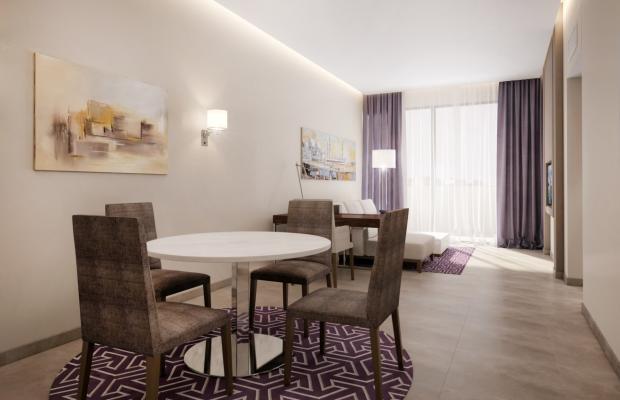 фото Mercure Dubai Barsha Heights Hotel Suites & Apartments (ех. Yassat Gloria Hotel Apartments) изображение №2