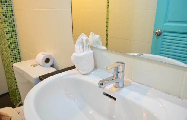 фотографии отеля Centro @ Sansabai (ex. Phil Boutique Hotel @ Sansabai) изображение №23