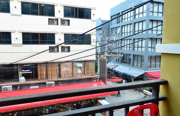 фото отеля Centro @ Sansabai (ex. Phil Boutique Hotel @ Sansabai) изображение №17