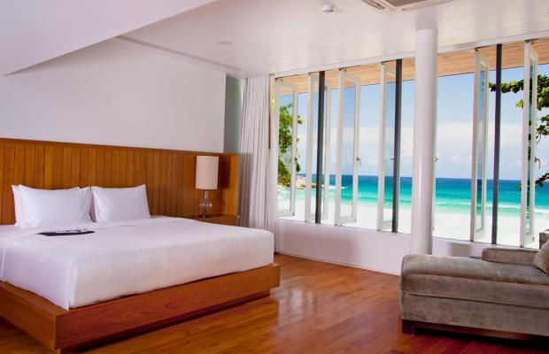 фото Le Meridien Phuket Beach Resort изображение №62