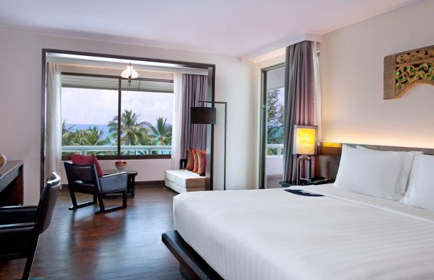 фото Le Meridien Phuket Beach Resort изображение №14