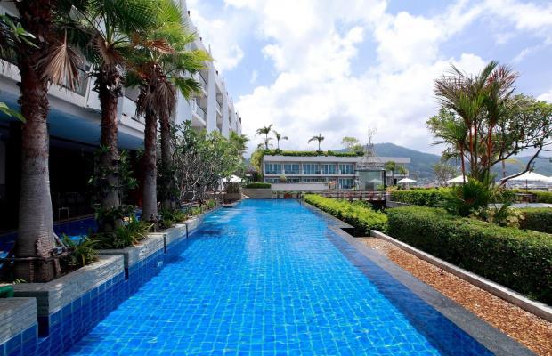 фотографии отеля Sea Sun Sand Resort & Spa изображение №23