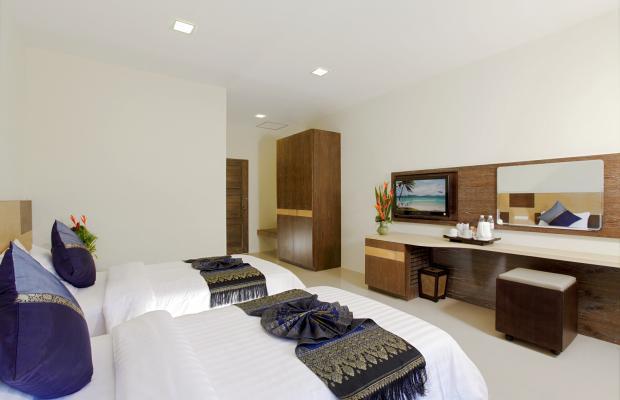 фото отеля Secret Cliff Resort & Restaurant изображение №13