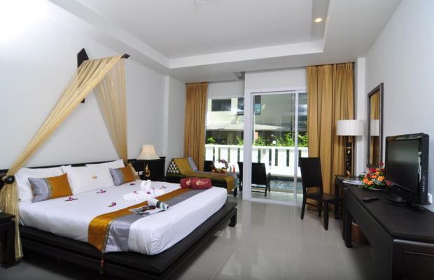 фотографии отеля Baan Karonburi Resort изображение №15