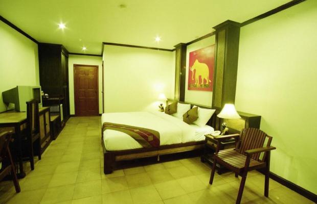 фотографии отеля Seeka Boutique Resort изображение №15
