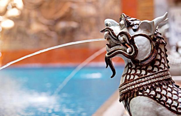 фотографии Seeka Boutique Resort изображение №4