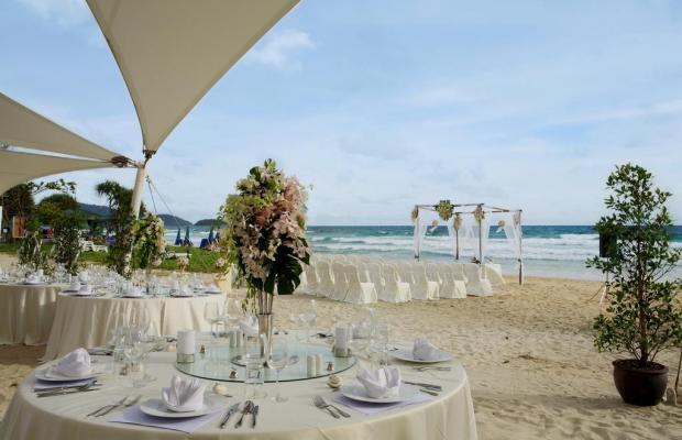 фотографии отеля Centara Grand Beach Resort Phuket изображение №3