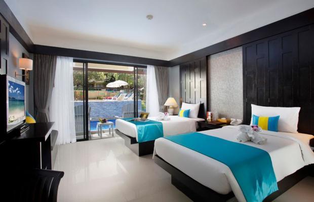 фотографии отеля Diamond Cottage Resort & Spa изображение №39