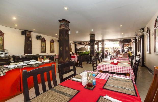 фотографии отеля Silver Resortel изображение №27