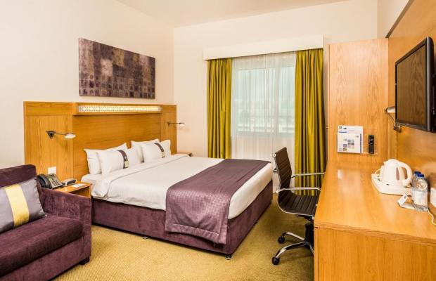 фото отеля Holiday Inn Express Dubai Airport изображение №21