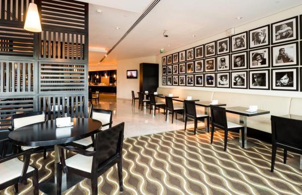 фото Holiday Inn Express Dubai Airport изображение №14